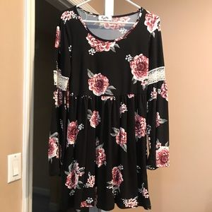 Dresses & Skirts - Babydoll Dress